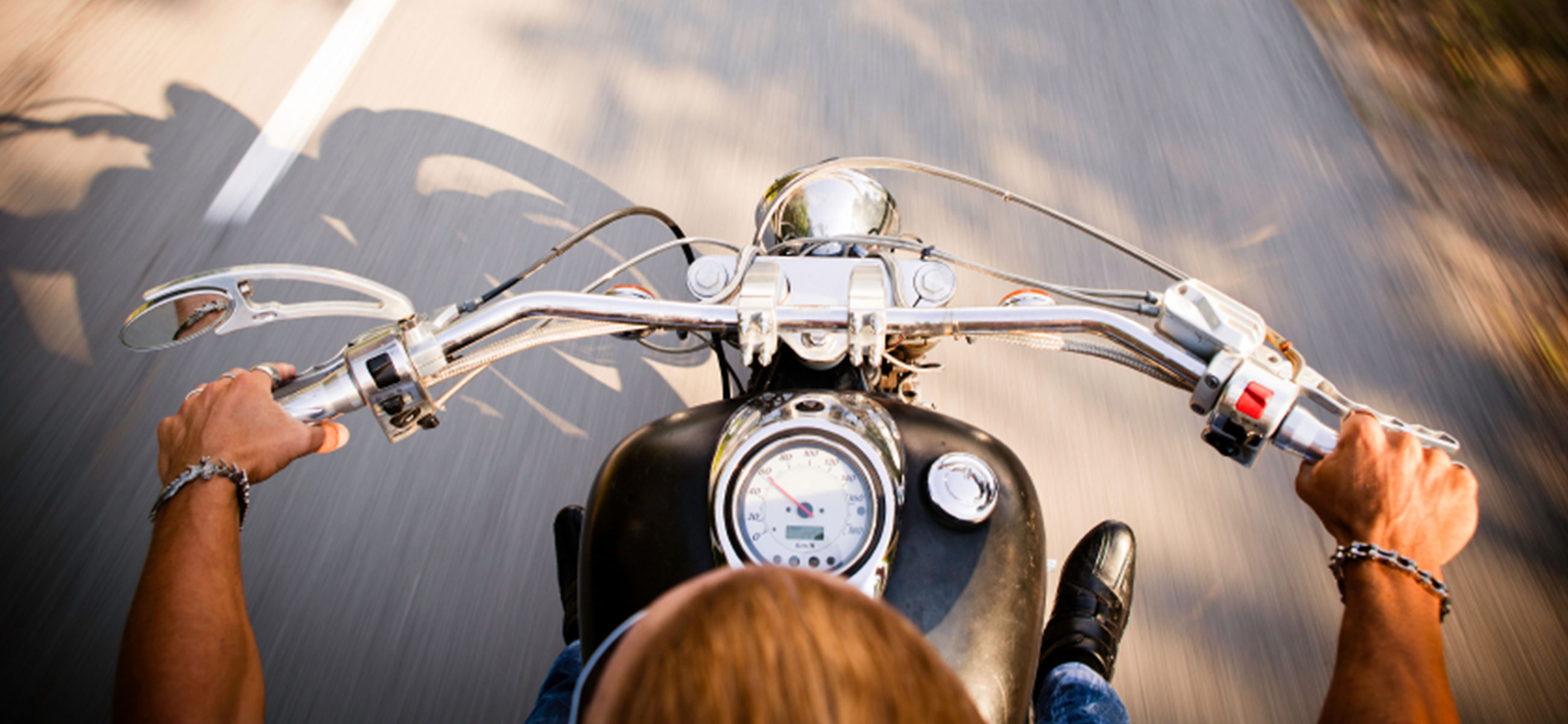 Florida Motorcycle Insurance Coverage